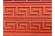 Коврик для макаронс Empire - 555 x 365 мм, лабиринт, фото 2
