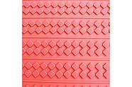 Коврик для макаронс Empire - 555 x 365 мм, ромб, фото 2