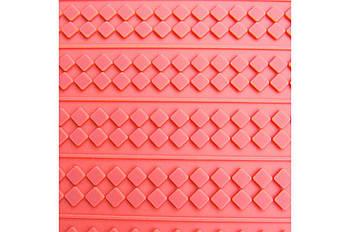 Коврик для макаронс Empire - 555 x 365 мм, ромб