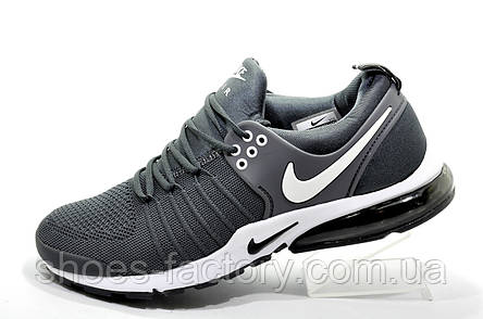 4d41aef0 Беговые кроссовки Nike Air Presto 2019 TP QS, Серые\Gray - Мужские ...