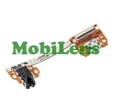 Asus Nexus 7, ME370t Шлейф с разъемом зарядки и микрофоном, фото 2