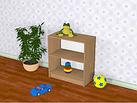 Шкаф детский Д-9 (600*320*548h)