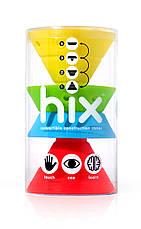 Набор для игры HIX (цвета: красный, голубой, желтый, зеленый) MOLUK, фото 2