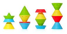 Набор для игры HIX (цвета: красный, голубой, желтый, зеленый) MOLUK, фото 3