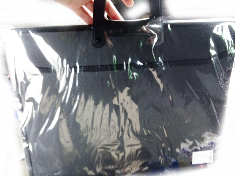 Портфель пластиковый А3 D1951