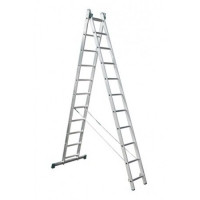 Лестница универсальная ITOSS 7511 (2х11)