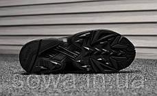 """✔️ Кроссовки Adidas YUNG-1 """"Black"""" , фото 3"""