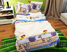 Детское постельное бельё Голд 437