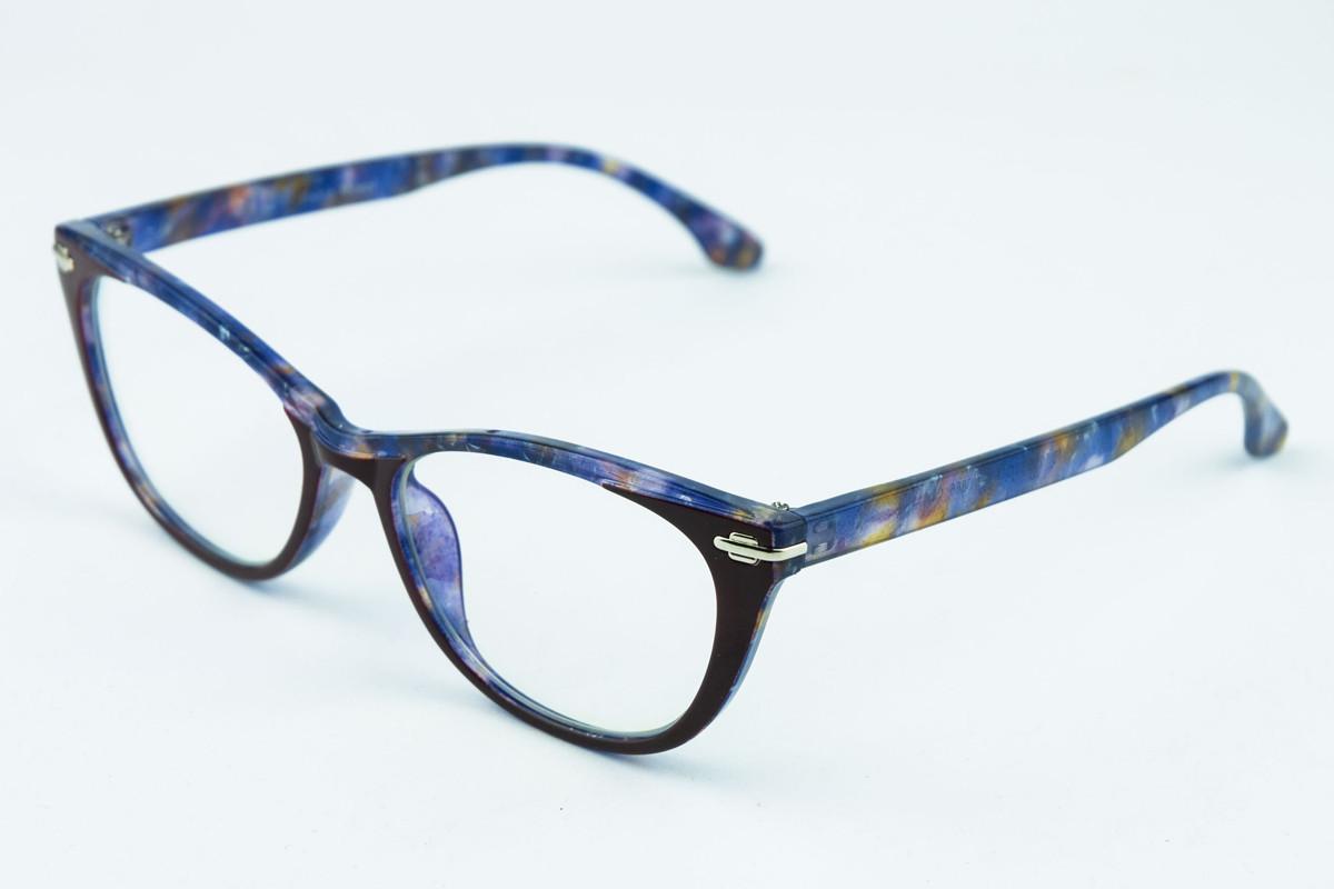 Очки для компьютера женские 0205, фото 1