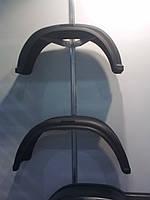Крыло пластиковое AL-KO для прицепа