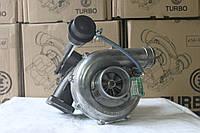 Турбокомпрессор К27-523-02 (CZ) / Д260.5 Евро-2, фото 1