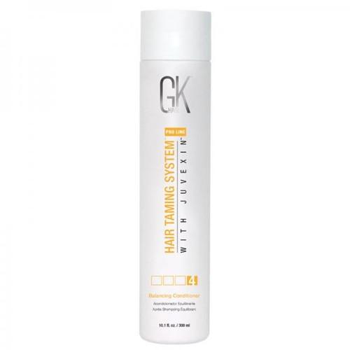 GKhair Global Keratin Balancing Shampoo - Балансирующий шампунь Глобал Кератин 300 мл