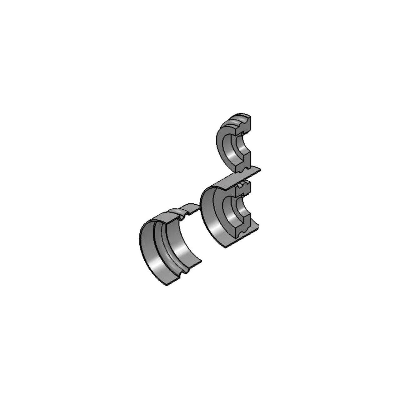 Специальные ролики Тип E7 для SM 200