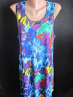 Легкие свободные сарафаны на лето для женщин., фото 1