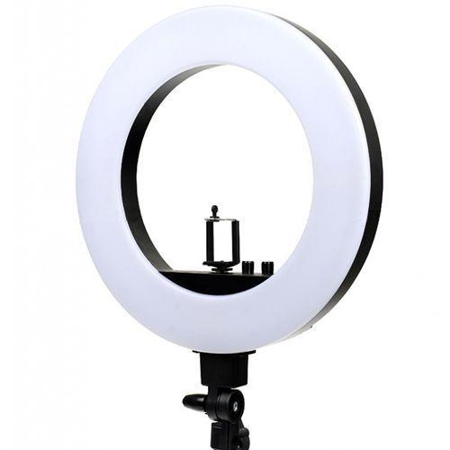 Лампа кольцевая для макияжа
