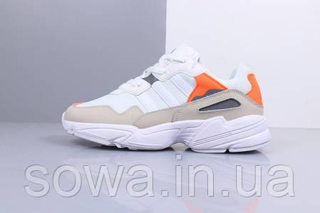 "✔️ Кроссовки Adidas YUNG-96 ""Cloud White"" , фото 2"
