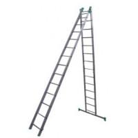 Лестница универсальная ITOSS 7514 (2х14)