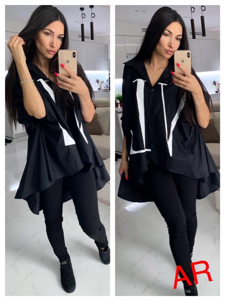 ba6f41a01 Рубашка VALENTINO люксовая реплика (2 цвета) - Оптово-розничный интернет-магазин  одежды