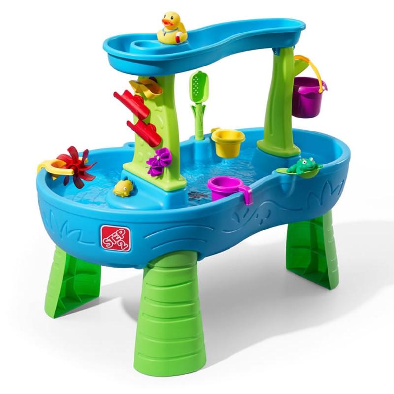 Водный стол Splash Pond Water Table ™ Step2 8746