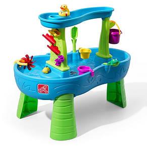 Водный стол Splash Pond Water Table ™ Step2 8746, фото 2