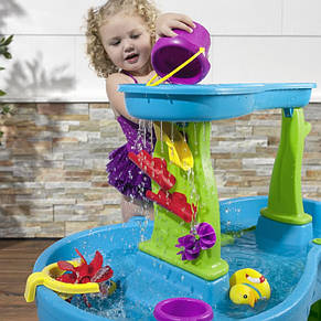Водный стол Splash Pond Water Table ™ Step2 8746, фото 3
