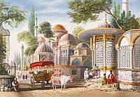 """Пазлы Castorland 1000 элементов """"Княжеская мечеть. Стамбул"""""""