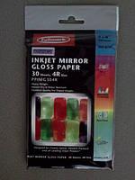 Бумага для струйной печати Fullmark 4R (102 x 152 mm) 30 листов 260 г/м2 зеркальный блеск (07871)