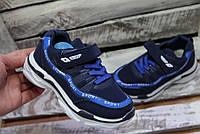 Детские лёгкие кроссовки W.Niko,  размеры 26-31