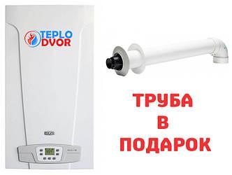 Котел газовый Baxi ECO 4S 18F
