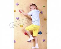 Дитячий скалодром «Скелелаз»