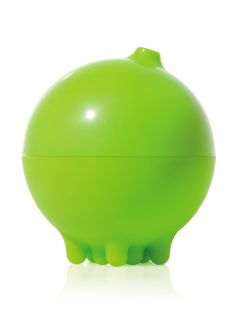 Плюи зеленый 2+, игрушка для ванны MOLUK