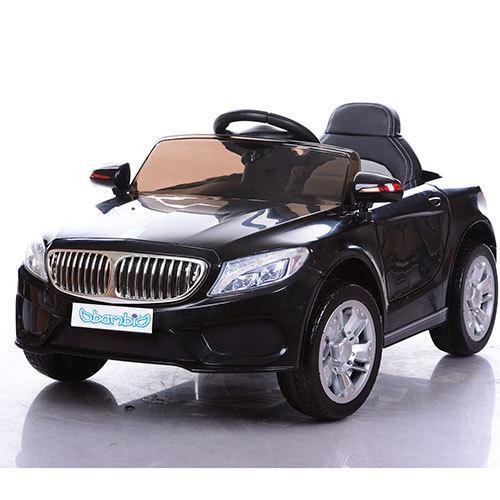 ЭЛЕКТРОМОБИЛЬ BAMBI BMW M 3270EBLR-2 BLACK