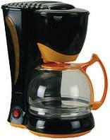Кофеварка Maestro Black / Orange (MR-400)