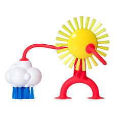 Игрушка Плюи Щетка-Облако (9 см) MOLUK , фото 2