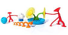 Игрушка Плюи Щетка-Облако (9 см) MOLUK , фото 3
