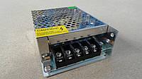 Блок питания для светодиодных лент 12V / 40 W не герметичный