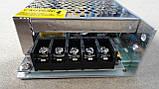 Блок питания для светодиодных лент 12V / 40 W не герметичный, фото 2