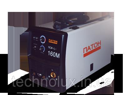 Полуавтомат инверторный Патон ПСИ-L-160М