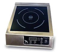 Плита индукционная GoodFood  41х33 см h10 см (IC30)