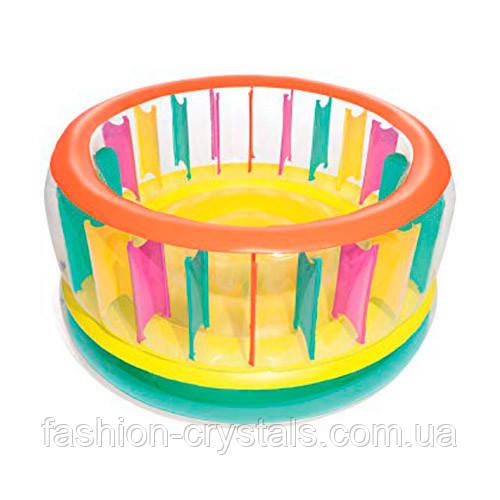 Детский надувной батут BestWay 52262