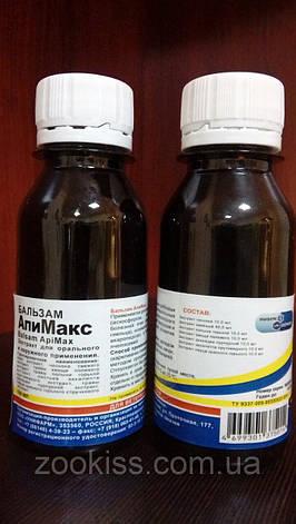 Апимакс флакон - 100 мл, фото 2
