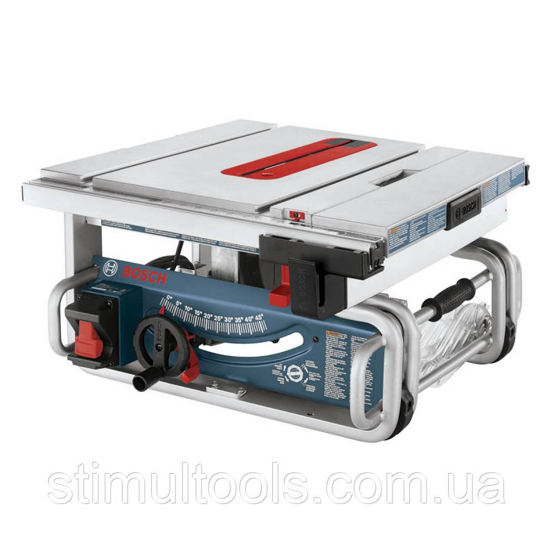 Торцовочная пила Bosch GTS 10 J