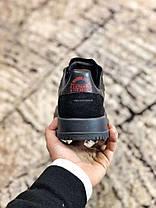 "✔️ Кроссовки Adidas Yeezy Powerphase ""Black"" , фото 3"