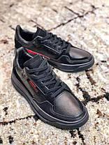 "✔️ Кроссовки Adidas Yeezy Powerphase ""Black"" , фото 2"
