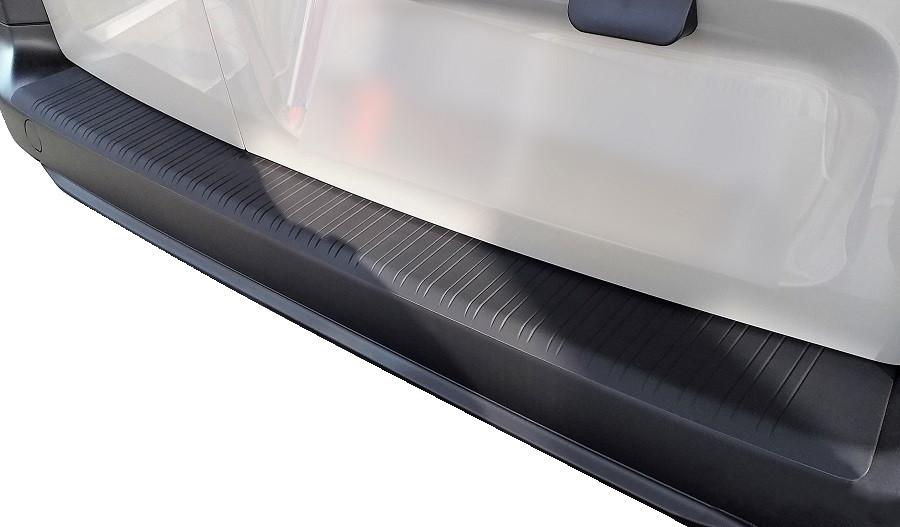n-0054 Citroen Berlingo 2018+ rear bumper protector