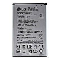 Аккумулятор BL-46G1F для LG K10 2017, TP260 K20 Plus (Original) 2800mAh