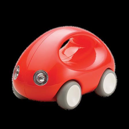 Игрушка Kid O Первый автомобиль стильная машинка с ручкой красная (10339), фото 2