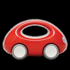 Первый автомобиль. Стильная машинка с ручкой (красная) (Kid O 10339), фото 2