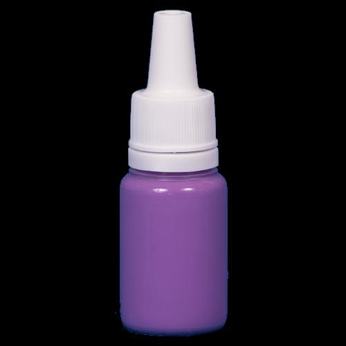 JVR Revolution Kolor, opaque lilac #115, 10ml