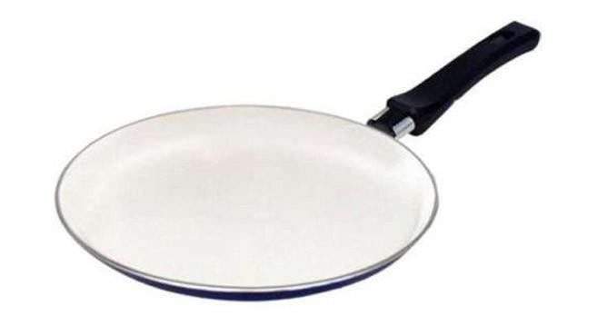 Сковорода для блинов 2609 ,размер 26 см оптом